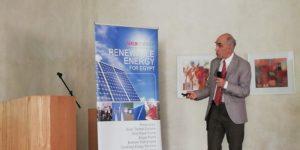 Solar Energy Egypt-SEKEM Energy