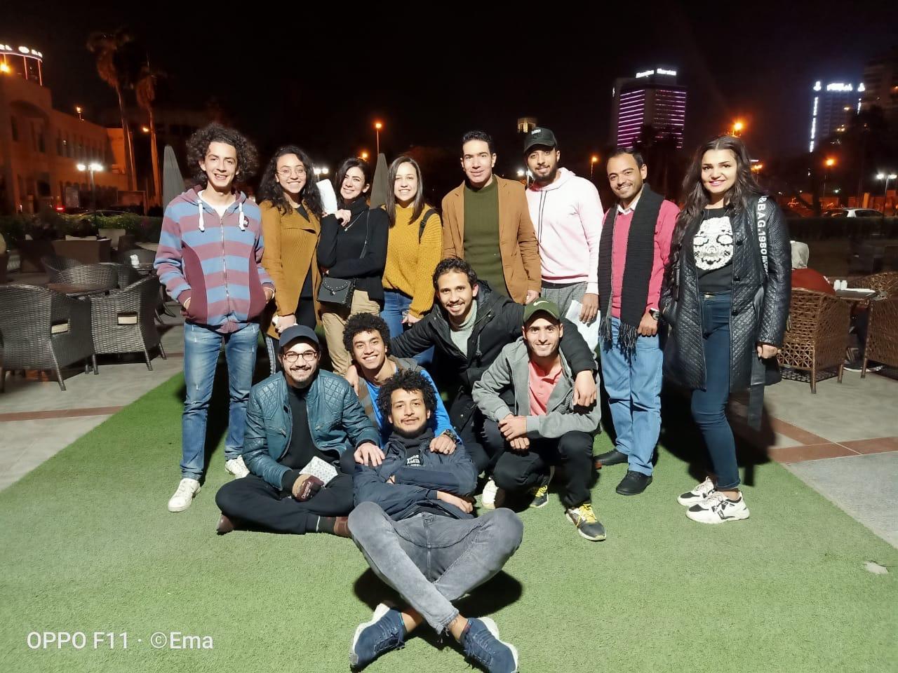 Arabic Clinic Team